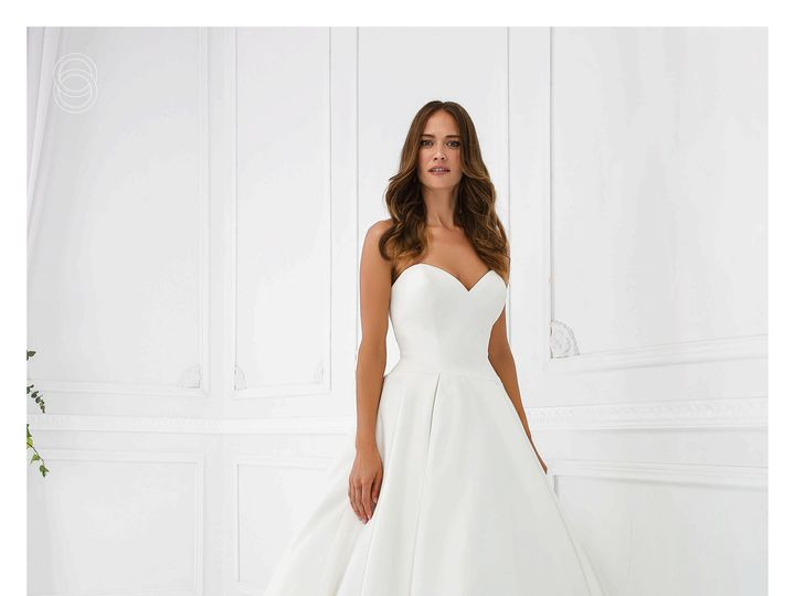 Tmx Rings 4 51 93469 159776074190461 Whitinsville, MA wedding dress