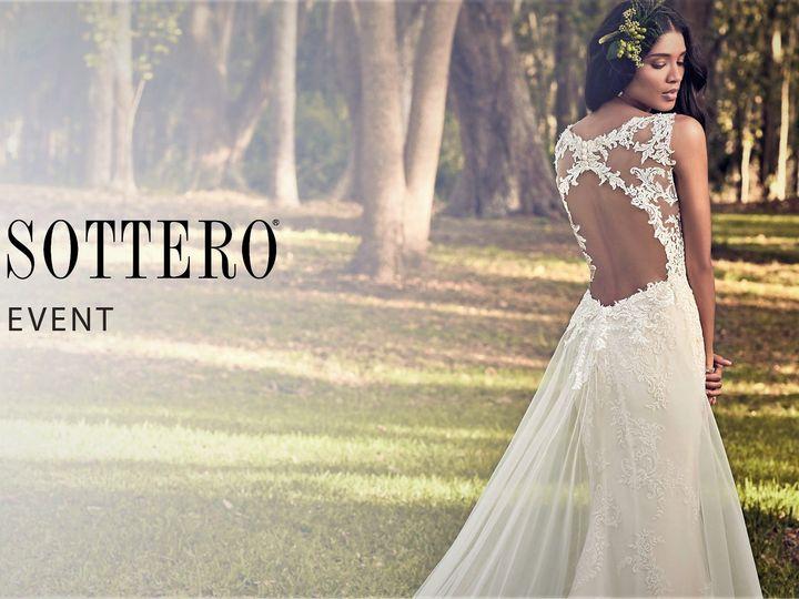 Tmx S18 Se Maggie Sottero Cover Bernadine 51 93469 159776492035112 Whitinsville, MA wedding dress