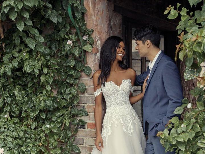 Tmx Vanessa 51 93469 159776077423978 Whitinsville, MA wedding dress