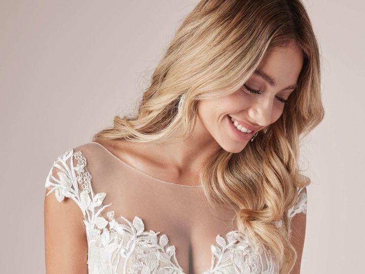 Tmx Wanda 2020 Fall 51 93469 159776491163626 Whitinsville, MA wedding dress