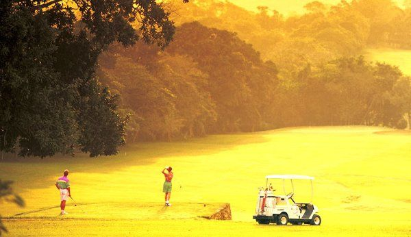 Sandals Golf and Country Club 1