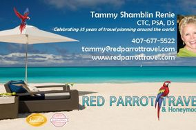 Red Parrot Travel & Honeymoons