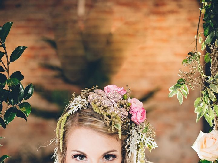 Tmx 1380145740750 Enchanted Enchanted High Resolution 0038 Charlotte wedding beauty