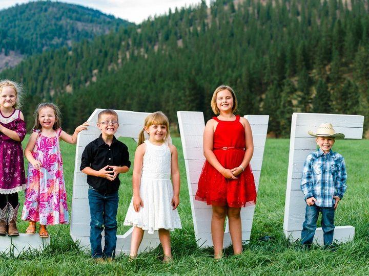 Tmx 644seven Mile Meadows Wedding Montana Wedding Photographer Jamie Wes Honeybee Weddings September 07 2019 641 Pano 51 535469 157670767810804 Missoula, MT wedding rental