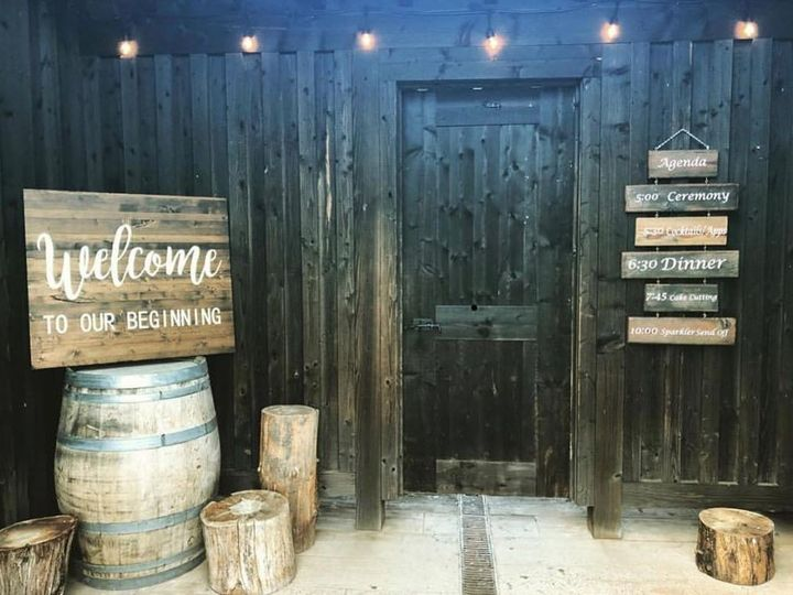 Tmx Barn On Mullan 51 535469 1573077060 Missoula, MT wedding rental