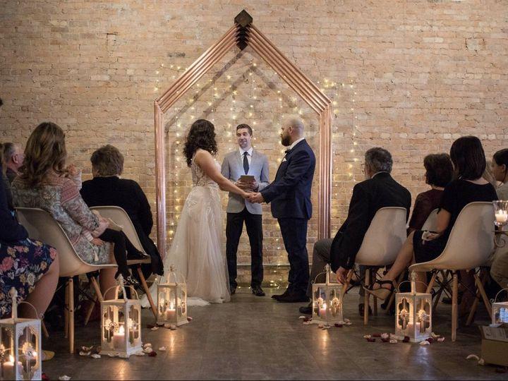 Tmx Copper Arch Antique Lanterns  51 535469 1573321845 Missoula, MT wedding rental