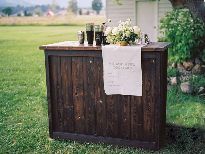 Tmx Kelseycowley Wedding Kristenandchase 461 51 535469 1573322011 Missoula, MT wedding rental