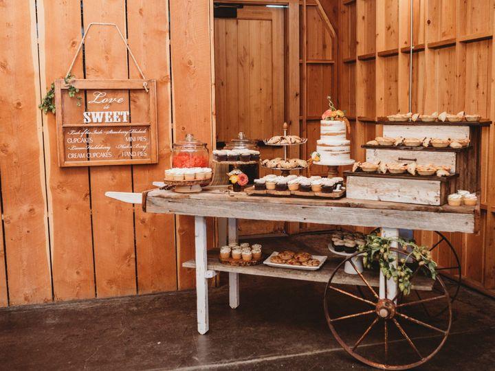 Tmx Sweets Cart 51 535469 157670693549245 Missoula, MT wedding rental