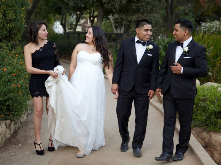 Tmx 1509572459613 Img7268 Santa Barbara, CA wedding officiant