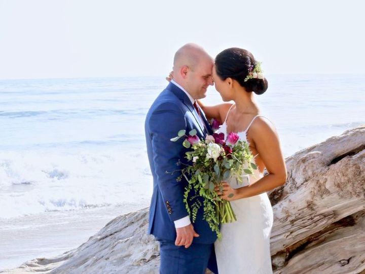 Tmx 1530982978 E743eed31fd690cb 1530982976 Db7c505bbd647b48 1530982965810 4 Screen Shot 2018 0 Santa Barbara, CA wedding officiant