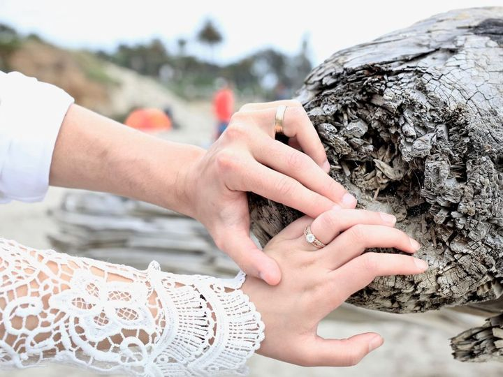 Tmx 1530982991 4deb88ea9894e117 1530982990 E8d13691ded3f028 1530982965815 18 Screen Shot 2018  Santa Barbara, CA wedding officiant