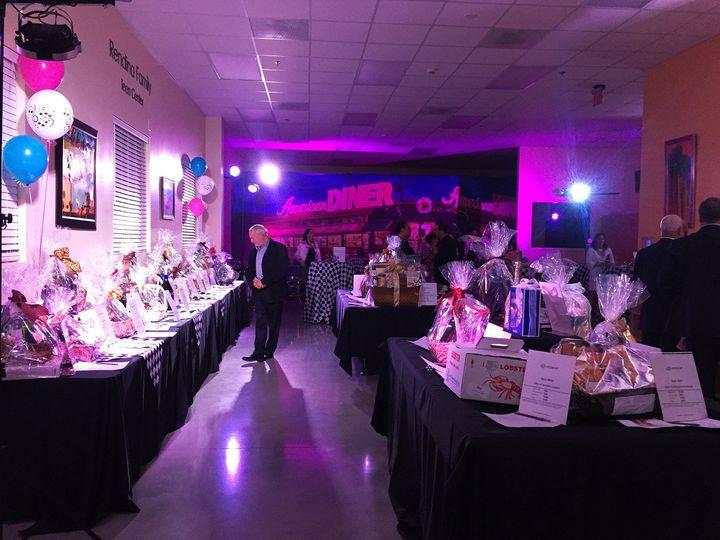 Tmx 1423020160318 Auction Room1 West Palm Beach wedding eventproduction