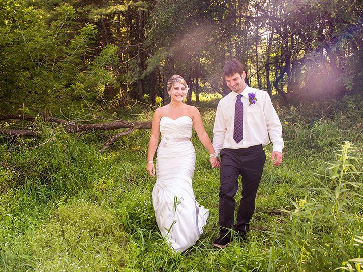 Tmx 1436999879774 Beccaandmikewalking Manchester Center, Vermont wedding beauty