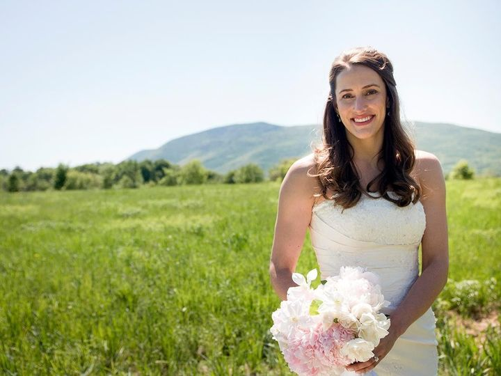 Tmx 1474719563269 Bride3 Manchester Center, Vermont wedding beauty