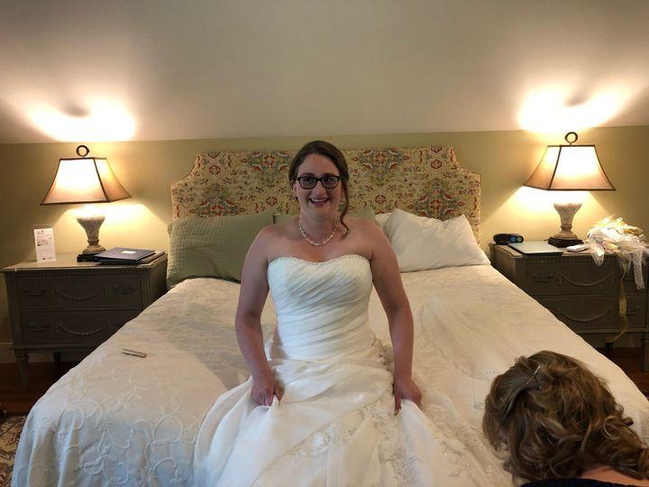 Tmx 1535712441 5eb4ea259c7b409e 1535712439 578f96e33da0cca8 1535712437842 6 Wedding Photo 2018 Manchester Center, Vermont wedding beauty