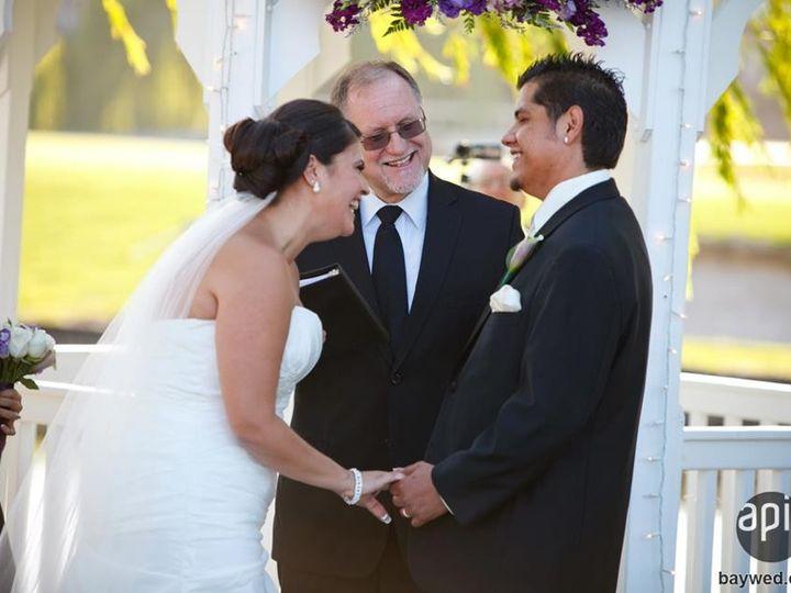 Tmx 1371850447115 5803793890306298349743834828n Pleasanton wedding officiant