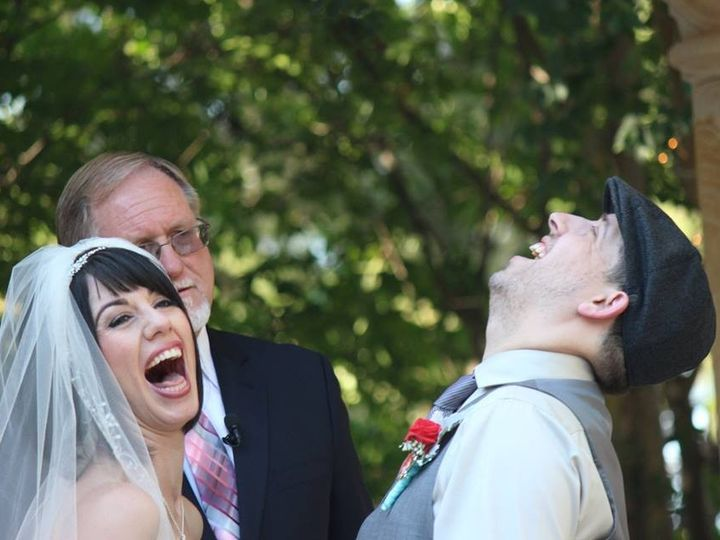 Tmx 1418849906902 Nicole  Matt 07 12 14.5 Pleasanton wedding officiant
