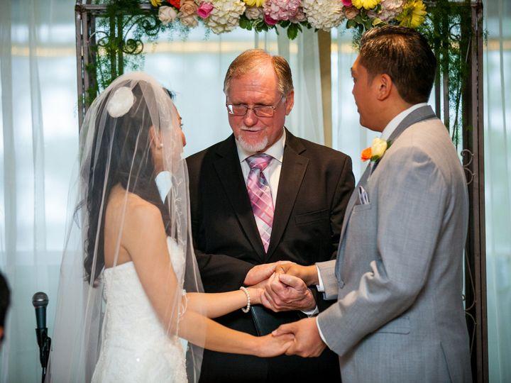 Tmx 1418850125101 Deanna And Larry  0185 Pleasanton wedding officiant
