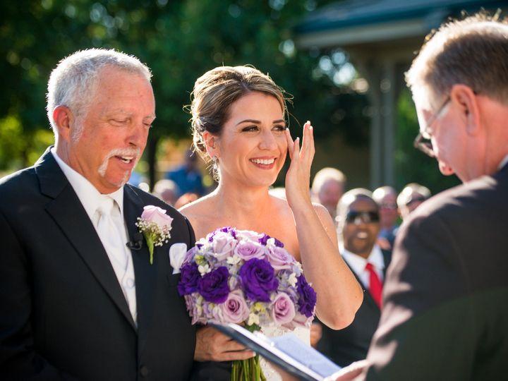 Tmx 1418850328220 Sarah And Marcus  0291 Pleasanton wedding officiant