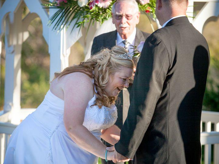 Tmx 1431671916608 Kristina And Greg  0113 Pleasanton wedding officiant