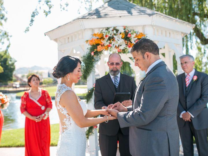 Tmx 1536688284 E7380c71f5c16580 1536688280 99f7cfbc2e5d4719 1536688267525 13 Eva And Jesse  01 Pleasanton wedding officiant