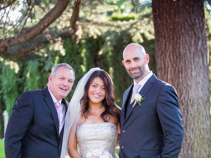 Tmx 1536689230 7871d0f3ae629283 1536689227 C7b36801841c4431 1536689215162 7 Sharon And Elliott Pleasanton wedding officiant