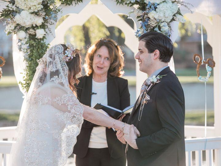 Tmx 1536690246 7e2f6f4e24369450 1536690243 Be327ef8ccf54161 1536690225589 4 Pauline And Garret Pleasanton wedding officiant