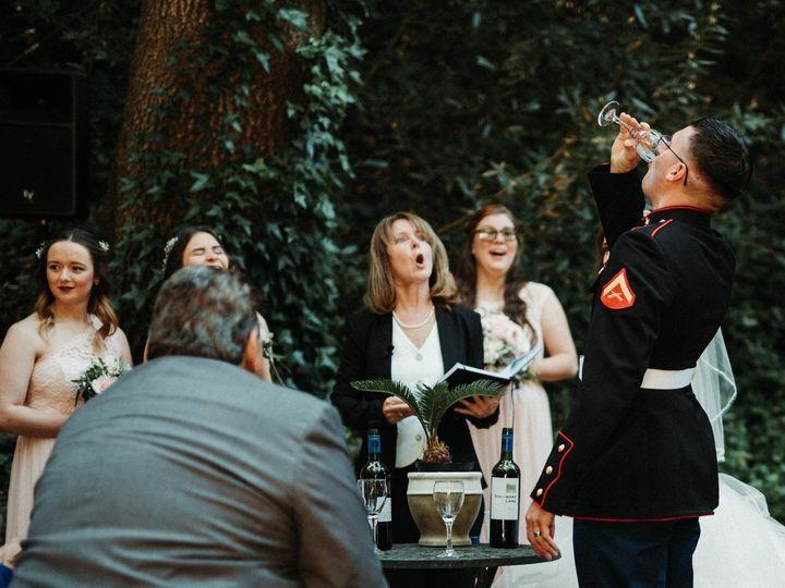 Tmx 1536690264 66ab9595b932e755 1536690263 Cf49a3eb506ff862 1536690257839 7 Image1 Pleasanton wedding officiant