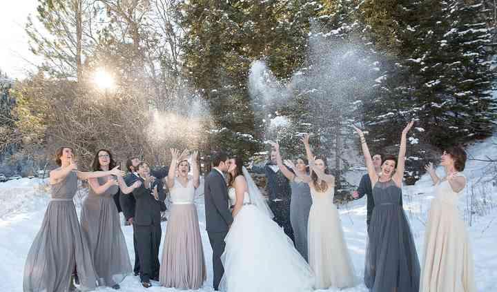 Timeless Wedding & Event Planner