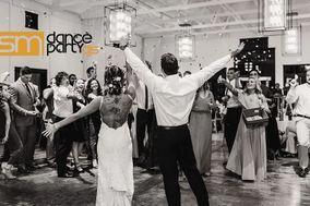 DSM Dance Party DJ's