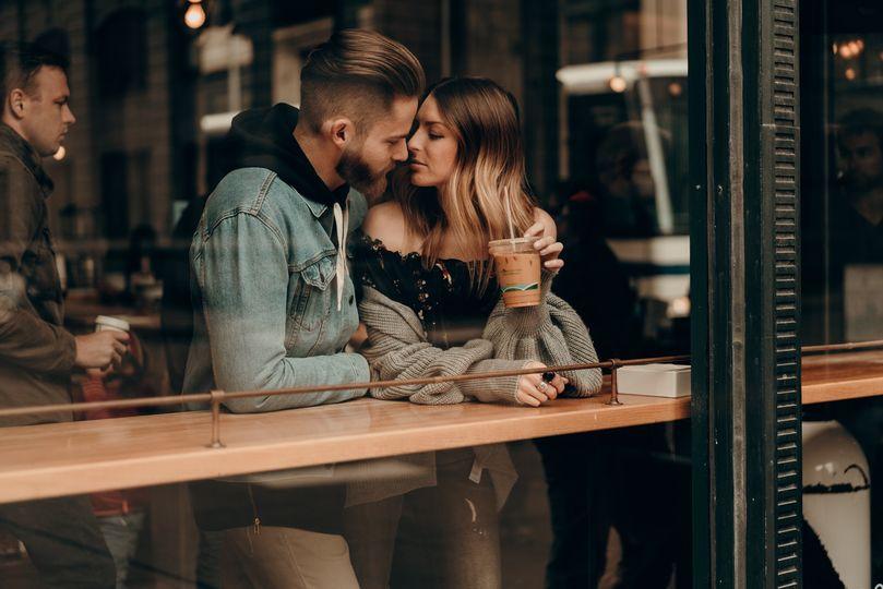 Cafe love
