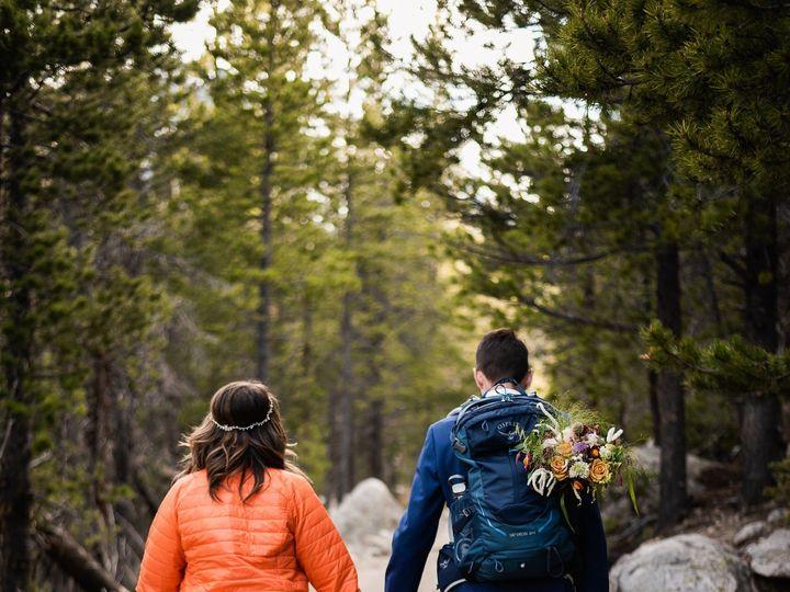 Tmx 20190612 Elopement Colorado Dream Karolina Eli 049 51 8469 1563906460 Boulder, CO wedding florist