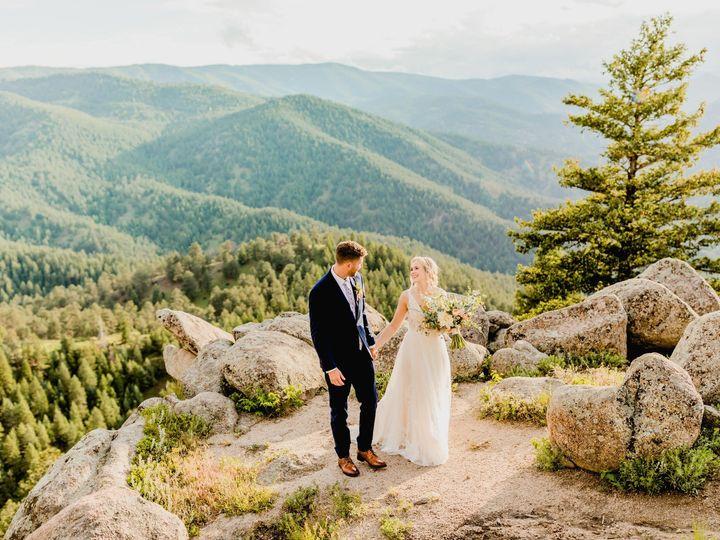 Tmx Adam And Jessie 10 51 8469 1572628316 Boulder, CO wedding florist