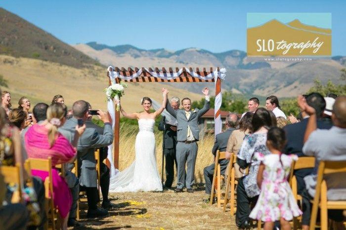 Tmx 1394045726419 Ceremony Finishe Fresno, California wedding dj