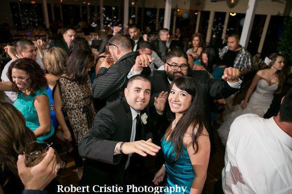 Tmx 1394046018263 Reception Dancin Fresno, California wedding dj