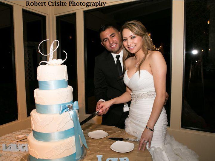 Tmx 1394046032937 Cake Cuttin Fresno, California wedding dj