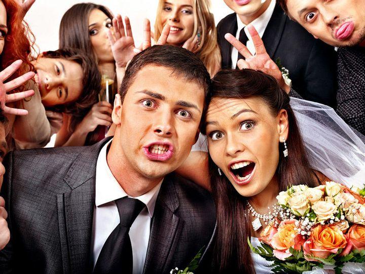 Tmx 1520986198 99a65f6740835689 1520986197 E161eeed5e542d4e 1520986197546 8 Goofy Fresno, California wedding dj