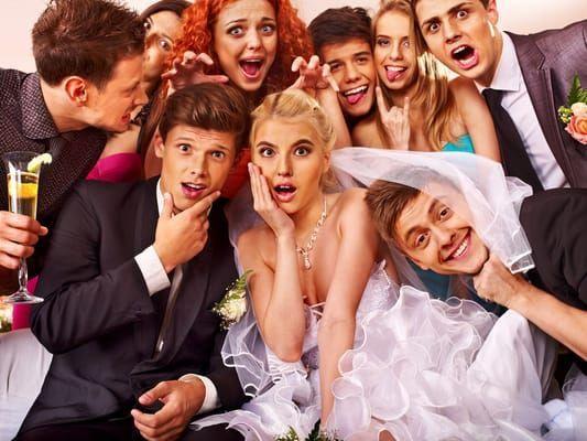 Tmx 1520986199 5f7db2614eab42d7 1520986197 9fac60ad77ea7fcf 1520986197548 9 Wedding Goofy Fresno, California wedding dj