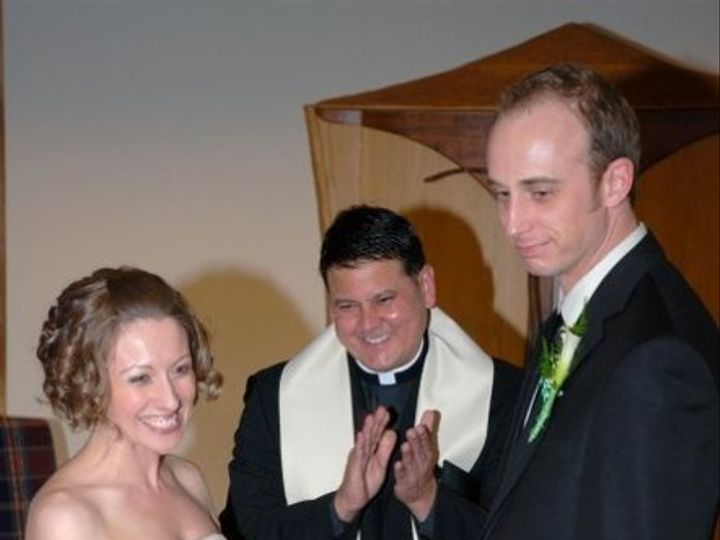 Tmx 1307474634473 JennKirschandGregKirsch Flourtown, PA wedding officiant