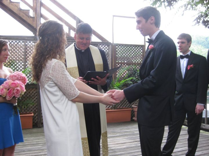 Tmx 1343085585636 IonataWedding2 Flourtown, PA wedding officiant