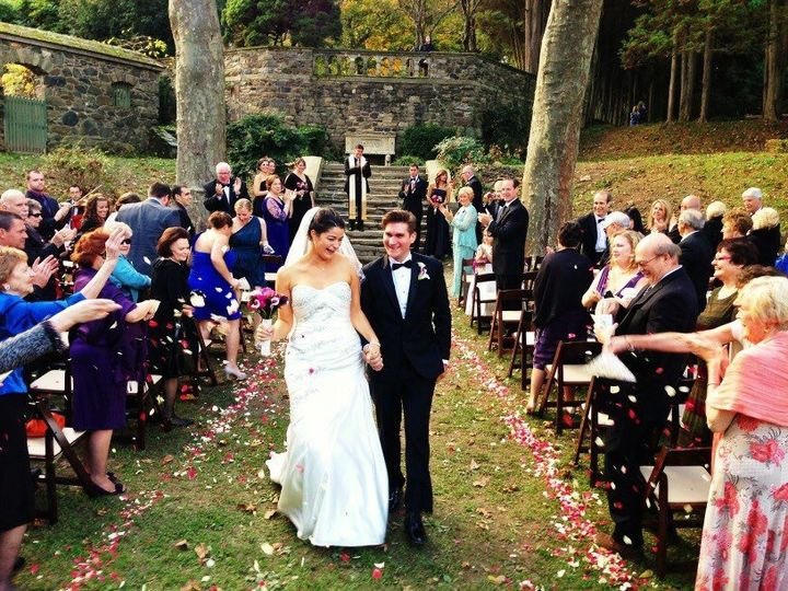Tmx 1351254096280 AlexandMaryAlice Flourtown, PA wedding officiant