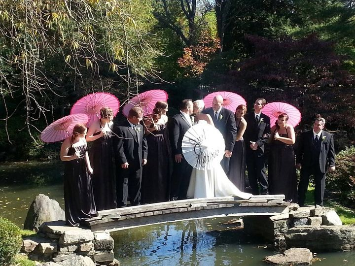 Tmx 1352149606596 JapaneseteagardenWoehr Flourtown, PA wedding officiant