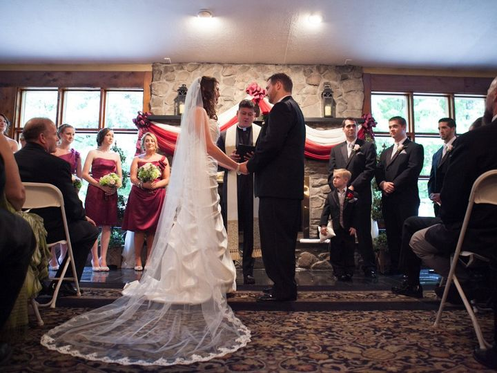 Tmx 1352683419399 0450 Flourtown, PA wedding officiant