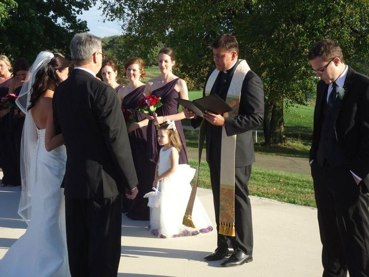 Tmx 1352811139323 Pic1 Flourtown, PA wedding officiant