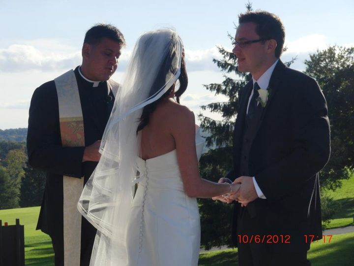 Tmx 1352811146666 Pic5 Flourtown, PA wedding officiant
