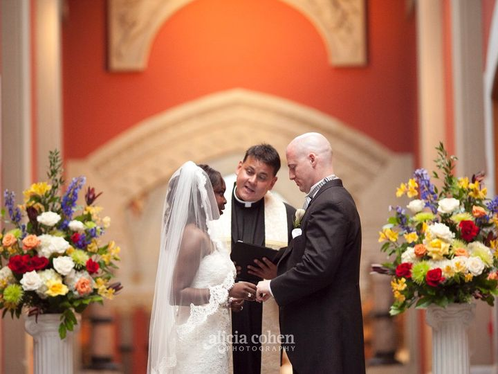Tmx 1363203420235 Clark2 Flourtown, PA wedding officiant