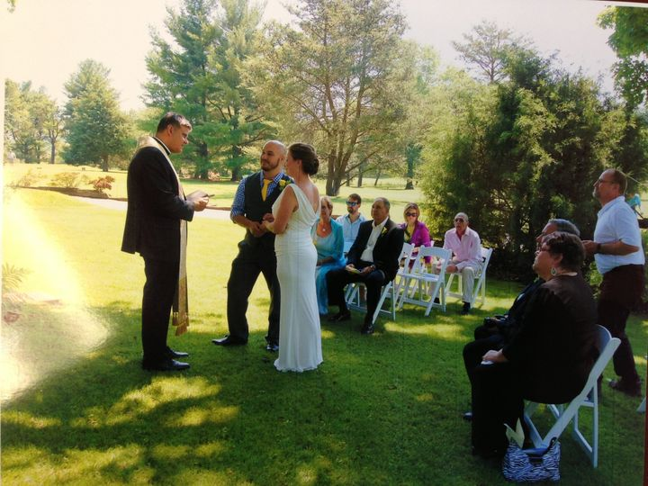 Tmx 1370475921413 Simone 2013 Flourtown, PA wedding officiant
