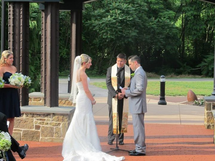 Tmx 1371483988889 Lynch And Schnure Ceremony Flourtown, PA wedding officiant