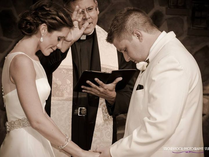 Tmx 1376860395472 Donahue 2013 2 Flourtown, PA wedding officiant