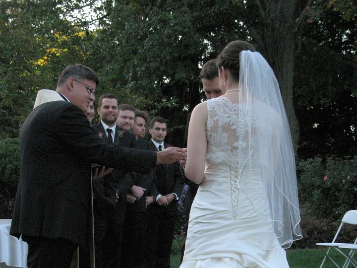 Tmx 1383875880326 13 10 19 Flourtown, PA wedding officiant